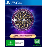 Who Wants to Millionaire - Packshot 1