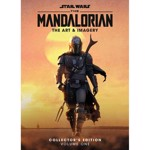 Star Wars - The Mandalorian - The Art and the Imagery Collector's Edition Volume One - Packshot 1