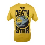 Star Wars - Death Star T-Shirt - S - Packshot 2