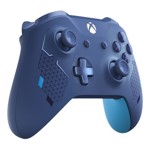 Xbox One Sports Blue Special Edition Wireless Controller - Packshot 3