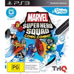 Marvel Super Hero Squad: Comic Combat - Packshot 1