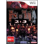 House of the Dead 2 & 3 Return - Packshot 1