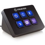 Elgato Stream Deck Mini - Packshot 1
