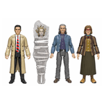 "Twin Peaks -  Twin Peaks 3.75"" Action Figure 4-Pack - Packshot 2"