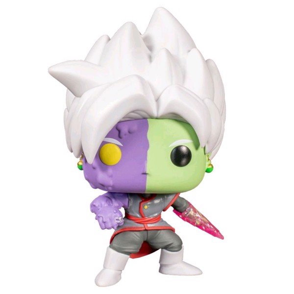 Dragon Ball Super - Zamasu Fused (Enlargement) Pop! Vinyl Figure - Packshot 1