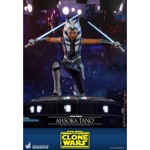 Star Wars - The Clone Wars Ahsoka Tano 1/6 Scale Action Figure - Packshot 3