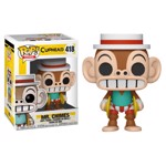 Cuphead - Mr Chimes Pop! Vinyl Figure - Packshot 1