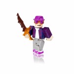 Roblox - Mystery Figure Blind Box Series 5 (Blind Box) - Packshot 3