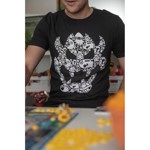 Nintendo - Super Mario Bros - Bowser T-Shirt - XL - Packshot 4