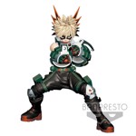 My Hero Academia - Enter The Hero - Katsuki Bakugo - Packshot 1