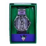 DC Comics - Arkham Asylum - Joker Behind Bars Watch - Packshot 1