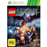 LEGO The Hobbit - Packshot 1
