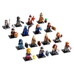Harry Potter - LEGO Harry Potter Minifig Season 2 Blind Bag (Single Bag) - Packshot 1
