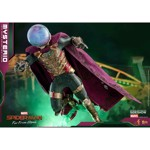 "Marvel - Spider-Man: Far From Home - Mysterio 1/6 Scale 12"" Action Figure - Packshot 2"