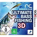 Angler's Club: Ultimate Bass Fishing 3D - Packshot 1