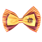 Harry Potter - Gryffindor Hair Bow - Packshot 1