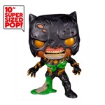 "Marvel Zombies - Black Panther Zombie 10"" Pop! Vinyl Figure - Packshot 1"