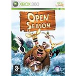 Open Season - Packshot 1