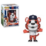 MLB - Paws Pop! Vinyl Figure - Packshot 1