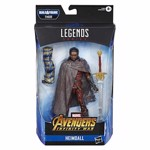 "Marvel - Avengers: Endgame Legends Series Heimdall 6"" Action Figure - Packshot 2"