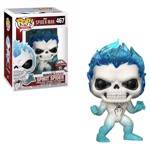 Marvel - Spider-Man - Spirit Spider Pop! Vinyl Figure - Packshot 1