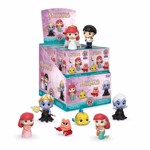 The Little Mermaid - Mystery Minis Blind Bag (Single Bag) - Packshot 1