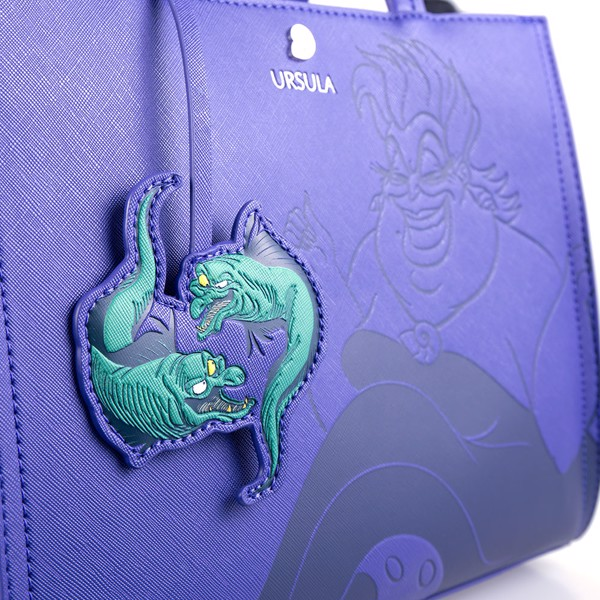 Disney - The Little Mermaid Ursula Loungefly Handbag - Packshot 3