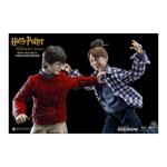 Harry Potter - Ron Weasley in Casual Attire 1/6 Scale Figure - Packshot 5