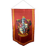 Harry Potter - Gryffindor House Banner - Packshot 1