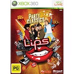 Lips: Party Classics - Packshot 1