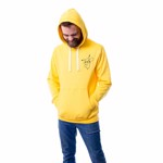 Pokemon - Pikachu #025 Lightning Bolt Hoodie - Packshot 5