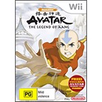 Avatar: The Legend of Aang - Packshot 1