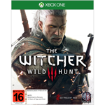 The Witcher 3: Wild Hunt - Packshot 1