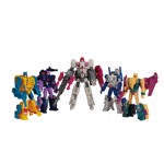 Transformers - Transformers Generation Selects Abominus Figure - Packshot 3
