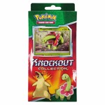 Pokemon - TCG - Booster Knock Out Collection (Assorted) - Packshot 1