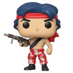 Contra - Lance Pop! Vinyl Figure - Packshot 1