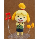 Animal Crossing: New Leaf Isabelle Nendoroid Figure - Packshot 4