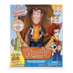 "Disney - Toy Story - Woody 12"" Talking Figure - Packshot 3"