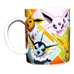 Pokemon - Eeveelutions Ceramic Mug - Packshot 2