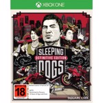 Sleeping Dogs Definitive Edition - Packshot 1
