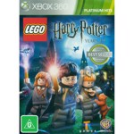 LEGO Harry Potter: Years 1- 4 - Packshot 1