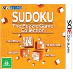 Sudoku: The Puzzle Game Collection - Packshot 1