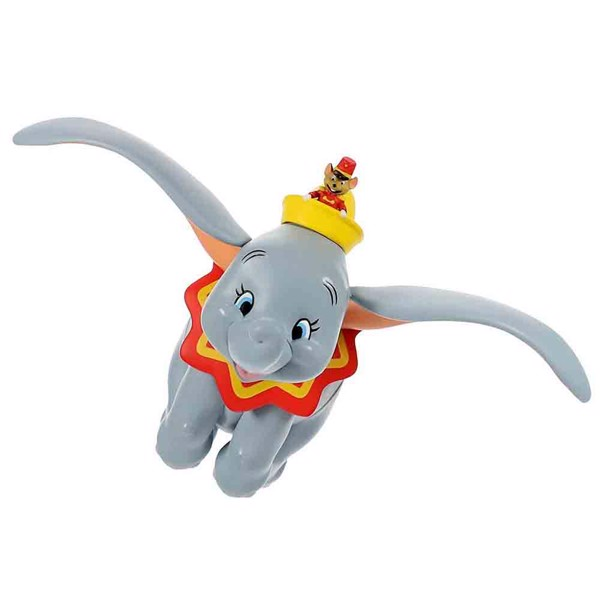 Disney - Dumbo and Timothy Keepsake Hanging Decoration - Packshot 1