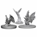 Dungeons & Dragons - Nolzur's Marvelous Miniatures - Familiars - Packshot 1