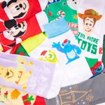 Disney - 12 Days of Socks Advent Calendar - Packshot 3