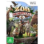 Zoo Hospital - Packshot 1