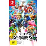 Super Smash Bros. Ultimate - Packshot 1