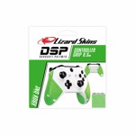 Lizard Skins DSP Controller Grip for Xbox One - Emerald Green - Packshot 1