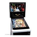 Star Wars Digital Pinball Arcade1Up Machine - Packshot 4