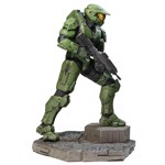 Halo Infinite - Master Chief Statue - Packshot 2